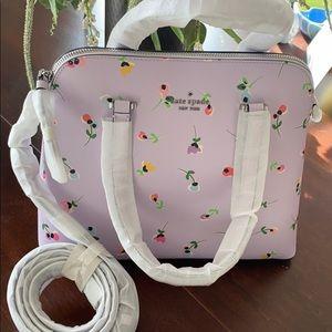 NWT Kate Spade Handbag